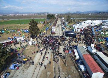 EU Mulls Large-Scale Migrant Deportation Scheme