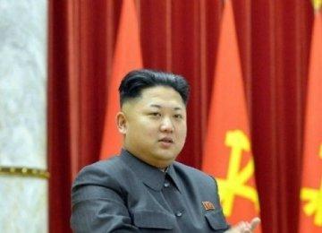 Vote on Tough New N. Korea Sanctions Delayed