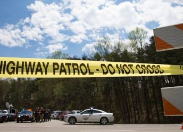 Ohio Manhunt Intensifies After Eight Shot Dead