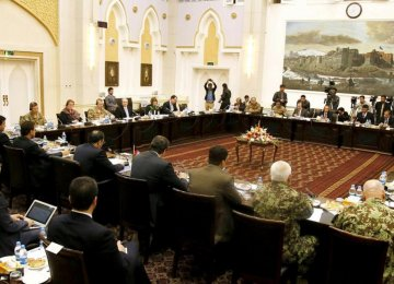 "Taliban Reject ""Futile"" Peace Talks"
