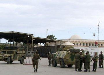 26 Killed in Tunisia Clashes