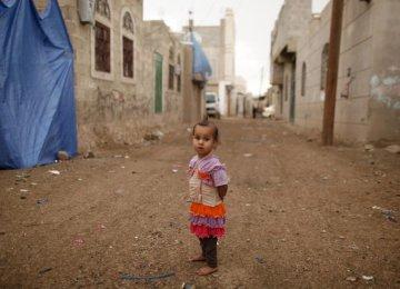 UN Envoy Welcomes Yemen Truce
