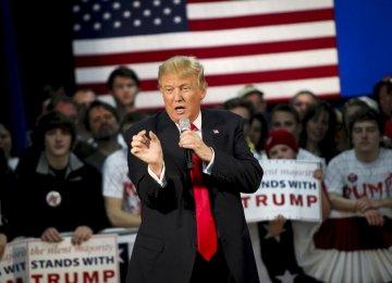 Trump Predicts Massive Recession