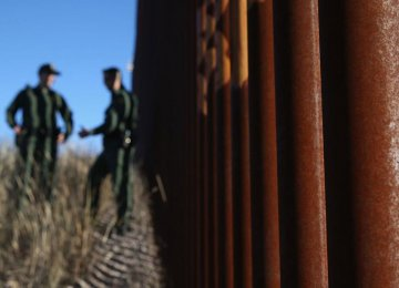 Trump Would Make Mexico Pay for Wall