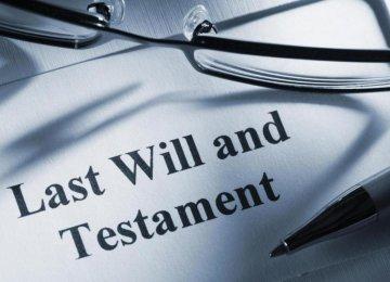 Inheritance Taxes Slashed