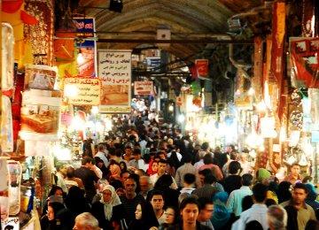 Beating the Bazaar: Retailing in Iran's Consumer Market