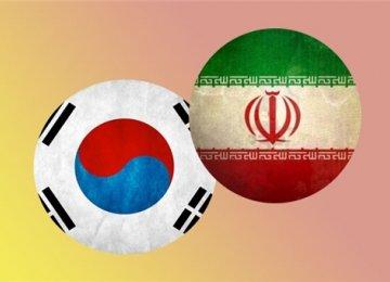 Tehran to Host S. Korean Economic Mission