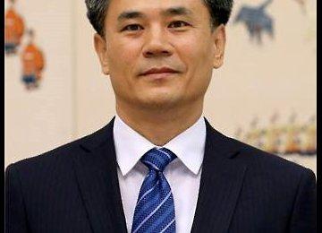 S. Korea Revs Up Efforts to Restore Economic Ties