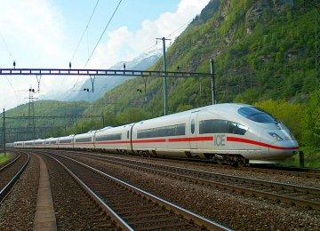 Tehran, Tokyo to Hold High-Speed Rail Confab