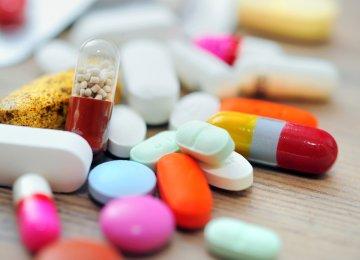 Imported Drug Prices Decline