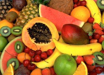 Smuggled Fruit Cargo Destroyed