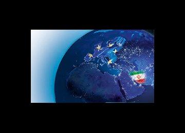 Zurich to Host 3rd Europe-Iran Forum