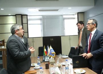Uruguayan Trade Delegation Planned