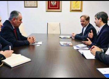 Montenegro Keen on Trade Relations