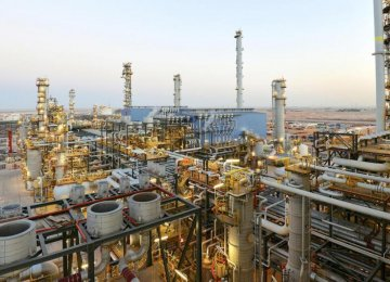 Strategic Planning to Boost Petrochemical Production