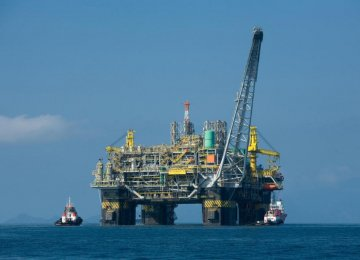 Norway Co. May Build Oil Platforms
