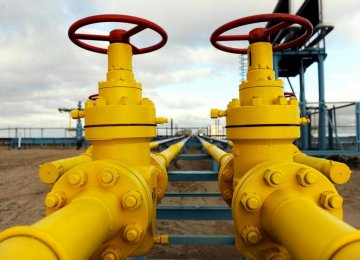 ForeignFunds Vital for  Developing Gas Projects