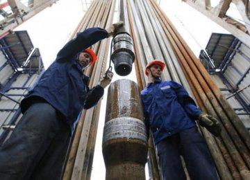 Germans to Study 4 Oilfields