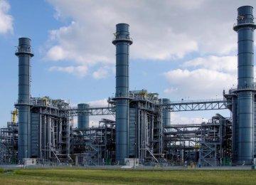 Hyundai to Build 500-MW Power Plant in Zanjan