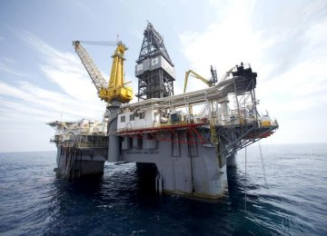 Sanctions Removal to Halve Cost of Oil Projects