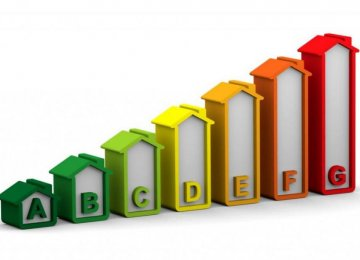 Energy Consumption of Buildings Exceeds 35%