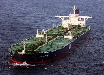 India's Iran Crude Imports Rise 20%