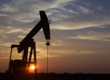 Oil Dips Below $40