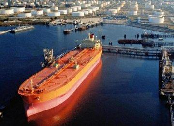 Iran to Sell Crude to Mongolia Via China