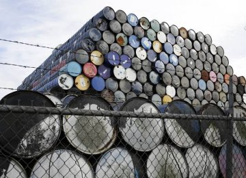 LatAm Oil Producers Urge Action on Improving Prices