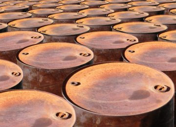 Oil Rallies to 3-Month High
