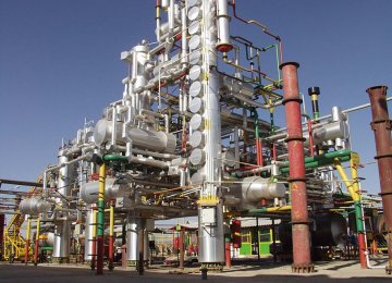Regaining Petrochemical  Market Share in Europe