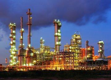 China Opens $2.1b LoC for Bushehr Petrochem Complex