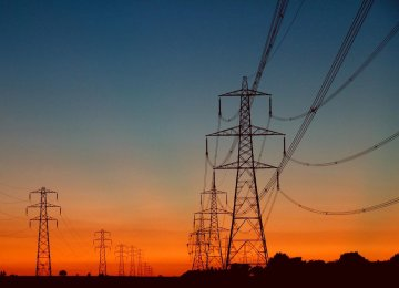 Plan to Boost Electricity Swap With Moscow