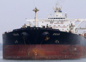 Saudis Desperate to Slow Iran Oil Exports