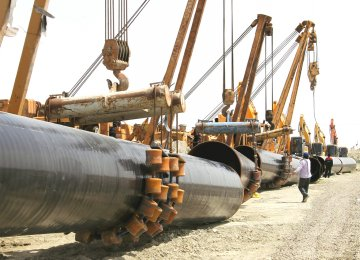 ADB to Invest in TAPI Pipeline Project