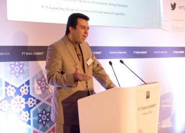 Iran to Establish Asset Management Company