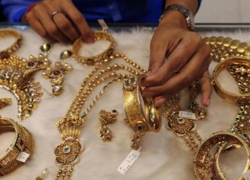 Chinese Meet Gold Jewelry  Exporters