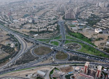 Building on Strength of Iran Infrastructure