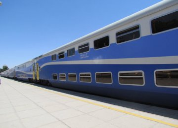Italy to Invest €4b  in Railroad Projects