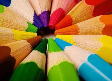 Colored Pencil Market Hit by Imports, Smuggling