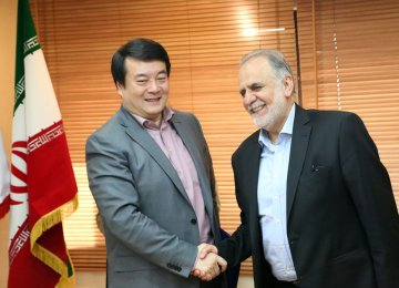 Chinese Firm to Invest in Iran's Aluminum Sector