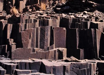 Decorative Stone Sector in the Doldrums