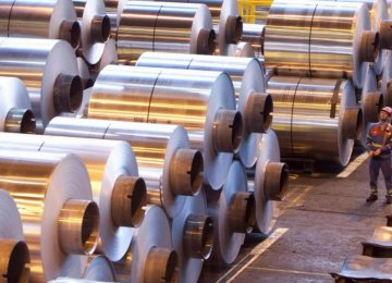 Non-Ferrous Metal Sector Poised for Growth