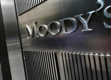 Moody's: Iranian Poll Results to Boost Economy