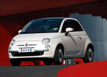 Fiat's Coop. With IKCO  Mired in Ambiguity