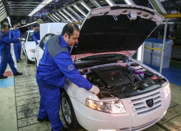 Will Gov't Pull Out of Auto Industry?