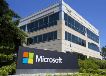 Microsoft Misses Profit Forecasts