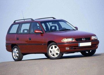 Opel's Hesitation