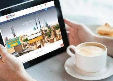 Hotel Booking Startup to Propel Tourism