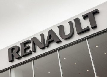 Renault Aspires to Double Market Share